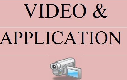 Video & Application